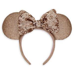 Briar Rose Gold Ear Headband (Disneyland, CA)